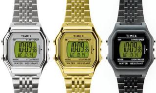 Timex 80 Jumbo Metal