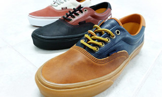 Vans California Era Two-Tone