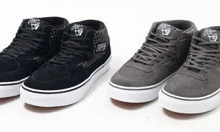 "Vans Half-Cab ""Grid"" Pack Summer 2010"