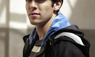 adidas SLVR Fall/Winter 2010 Campaign featuring Kaká