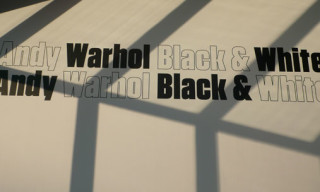 "Andy Warhol ""Black & White"" at Prism Los Angeles"