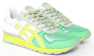 Asics Summer 2010 Pastel Pack