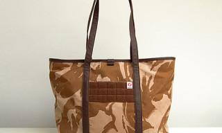 Beinghunted Tote Bag by Bagjack