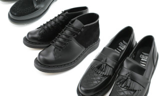 Cause by George Cox Footwear Collection