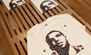 """Crooks & Castles x Drake """"Thank Me Later"""" T-Shirt"""