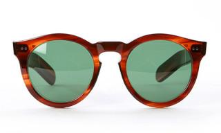 Cutler & Gross Fall/Winter 2010 Eyewear