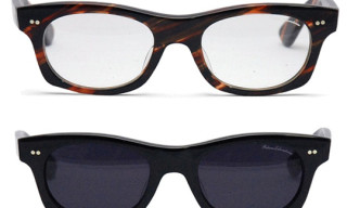 Futura Laboratories x Kaneko Optical Sunglasses Spring/Summer 2010