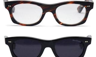 Futura Laboratories x Kaneko Optical Sunglasses Spring/Summer 2010