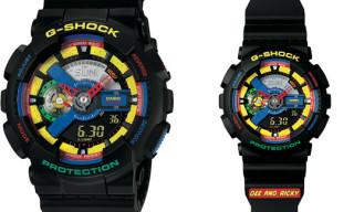 G-Shock x Dee & Ricky