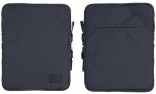"Headporter ""Black Beauty"" iPad Case"