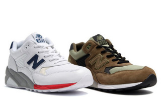 HECTIC x mita sneakers x New Balance MT580 10th Anniversary – Part 2