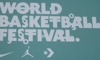 Highsnobiety Feature: World Basketball Festival