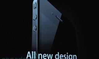 The Apple iPhone 4 – Official Images