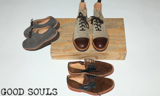 Marc McNairy New Amsterdam x Urban Outfitters – Good Souls