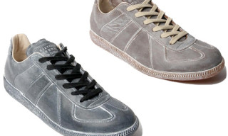 Martin Margiela Replica Sneaker Fall/Winter 2010