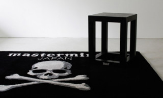 mastermind Japan x Building Carre Furniture Collection