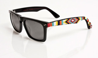 "Mosley Tribes Lyndel ""Beaded Edition"""
