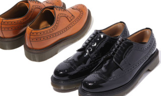 Neighborhood x Loake Wingtip Shoe – A Detailed Look