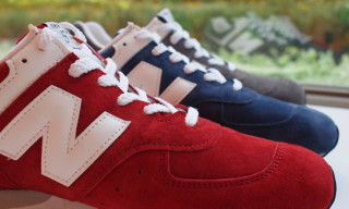 "New Balance 576 ""Made in UK"" Fall 2010"
