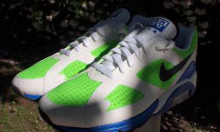 Nike Lunar Air 180