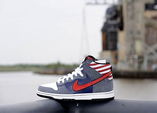 Nike Sb Usa Sale