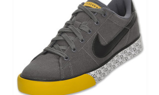 "Nike Sweet Classic Canvas Low ""Livestrong"""