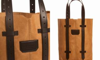 "Proenza Schouler Shopping Tote ""Paperbag"""
