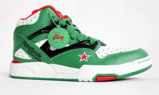 Reebok x Heineken Pump Omni Lite