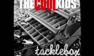 "Music: The Cool Kids ""Tacklebox"" Mixtape"