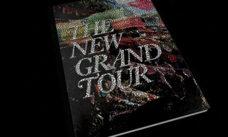 The New Grand Tour Book by OHWOW