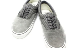 "Vans Era ""Grid"" Pack Summer 2010"