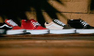 Vans Fall 2010 Classic Pack Preview