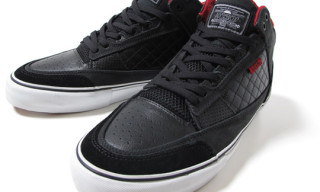"Vans Syndicate Bash Vulc ""S"" – Hosoi Edition"