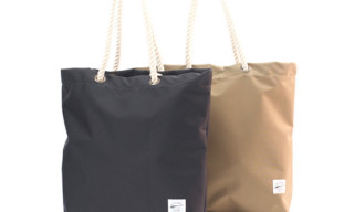 Victim Marine Tote Bag