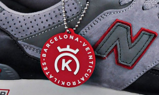 24 Kilates x New Balance 577 Preview
