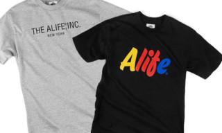 Alife Summer 2010 T-Shirts