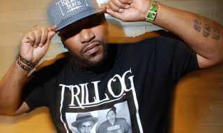 "Amongst Friends x Bun B ""Trill OG"" Pack"