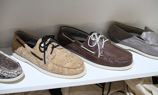 Bread & Butter Summer 2010 – Band of Outsiders x Sperry Top-Sider Spring/Summer 2011 Preview