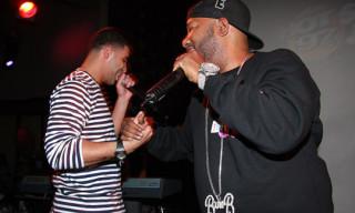 Music: Bun B feat. Drake – Put It Down (prod. Boi-1da)