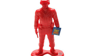 "CLOT x Disney ""Toy Story"" Toy Soldier"