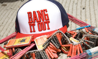 """DURKL x Palace5ive """"Bang It Out"""""""