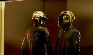 """Music: Daft Punk for """"TRON: Legacy"""" Soundtrack"""