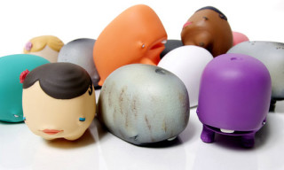 "David Choe x Good Smile Company ""Munko"" Figures"