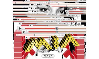 """Highsnobiety Giveaway – M.I.A """"/\/\/\Y/\"""" Vinyl"""