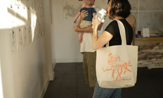 Incase x John Hill Jr. Tote Bags