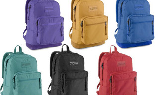 JanSport Right Pack Monochrome Collection