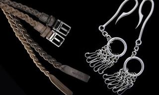 Kris Van Assche Spring/Summer 2011 Accessories