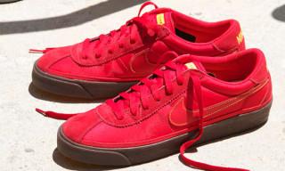 Livestrong x Nike Zoom Bruin LAF