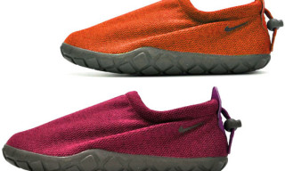 Maharam x Nike Air Moc