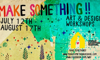 Make Something Workshops